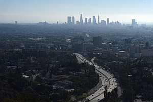 Los Angeles Will Host Summer Olympics In 2028