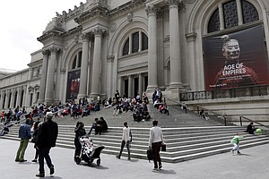 Met Museum Turns Over Ancient Vase Suspected Looted From ...