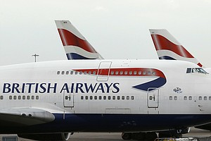 British Airways Apologizes For Delays Caused By Yet Anoth...