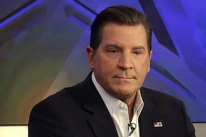 Fox News Host Eric Bolling Suspended Amid Claims Of Lewd ...