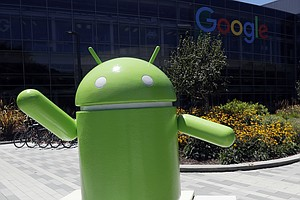 Google Grapples With Fallout After Employee Slams Diversi...