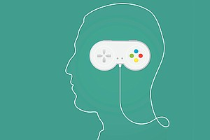 Video Games May Affect The Brain Differently, Depending O...