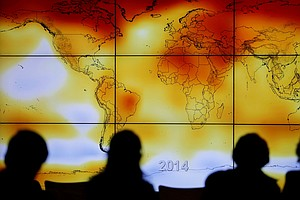 U.S. Already Feeling Consequences Of Global Warming, Draft Report Finds