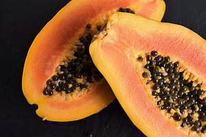 Salmonella Outbreak Linked To Papayas Sickens More Than 1...