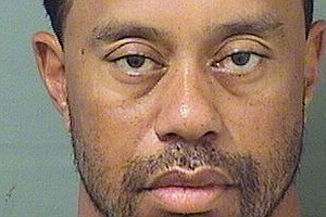 Tiger Woods Expected To Enter DUI Offender Program To Avoid Conviction