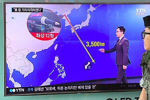 Why Is North Korea Threatening Guam?