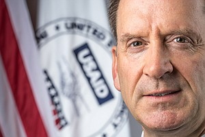 5 Quotes From The Head Of USAID On His First Day On The Job