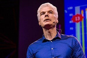Andreas Schleicher: What Are The Keys To A Successful Education System?