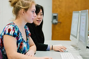 Colleges Have Increased Women Computer Science Majors: Wh...
