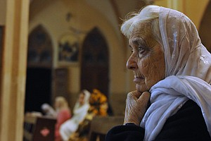 Ruth Pfau, Beacon For Pakistan's Leprosy Patients, Dies A...