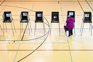 Russian Cyberattack Targeted Elections Vendor Tied To Vot...