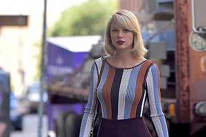 Judge Dumps Lawsuit Against Taylor Swift, Filed By Man Accused Of Groping Her
