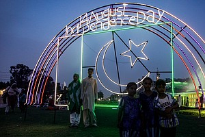 As Pakistan Marks 70 Years Of Independence, Its Minoritie...