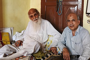 For India's Oldest Citizens, Independence Day Spurs Memories Of A Painful Par...