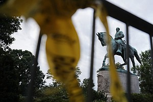 Charlottesville Rally Aimed To Defend A Confederate Statue. It May Have Doome...