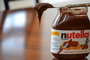Truck With 20 Tons Of Nutella And Chocolate Vanishes; Police Hunt For Semi's ...