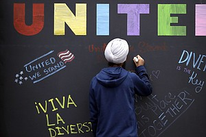 Texas A&M Cancels Sept. 11 'White Lives Matter' Rally Ove...