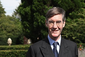 Can Britain's Eccentric Rees-Mogg Become The Conservative...