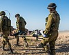 From Israel, Quiet Efforts Are Underway To Aid Civilians In Syria