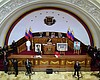 Venezuela's Pro-Maduro Assembly Seizes Congressional Powers
