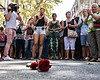 'Today Is A Day Of Mourning': Remembering The Victims Of Spain's Te...