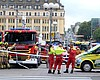 2 Dead In Stabbing Attack In Turku, Finland