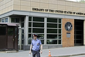 U.S. Temporarily Halts Nonimmigrant Visas For Russians