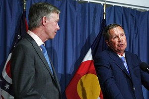 Governors Preparing Bipartisan Health Care Plan For Congr...