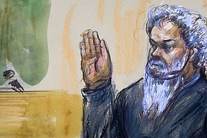 Trial Looms For Sole Defendant In 2012 Benghazi Attacks T...