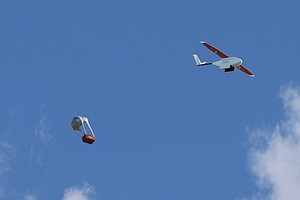 Tanzania Gears Up To Become A Nation Of Medical Drones