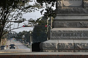 What Our Monuments (Don't) Teach Us About Remembering The...
