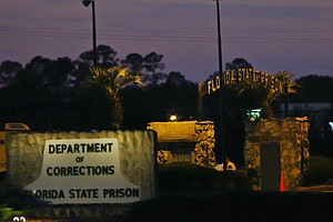 Florida Man Is First To Die Under New Lethal Injection Protocol