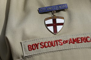 Boy Scouts 'Exploring' Co-Ed Programming Provokes Girl Sc...