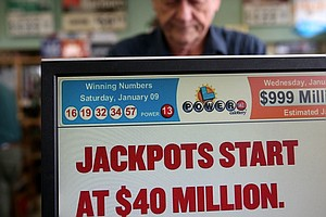 Convenience Store In Massachusetts Sells Winning Powerball Ticket