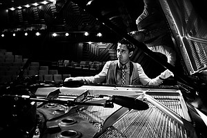 Vijay Iyer On Jazz's 'History Of Defiance,' His Influences And Playing In A S...