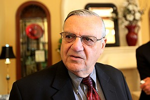 After Arpaio, 4 Answers To Questions About How Pardons Ar...