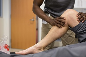 Holistic Therapy Programs May Help Pain Sufferers Ditch O...