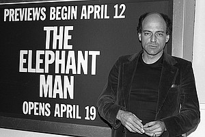 Bernard Pomerance, Playwright Of 'The Elephant Man,' Has ...