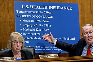 5 Controversial Ideas For Shoring Up Health Insurance Mar...