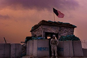 11,000 U.S. Troops Are In Afghanistan, Thousands More Than Previously Acknowl...