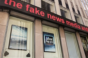 Fox News Goes Off The Air In Britain As U.K. Scrutinizes ...