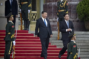 China Has Set Oct. 18 For Its Communist Party Congress. Here's What To Expect