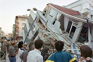 18 Years After Turkey's Deadly Quake, Safety Concerns Gro...
