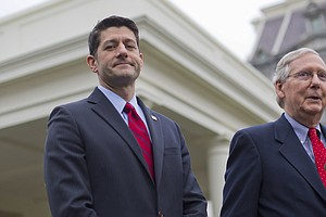 6 Priorities Congress Has To Deal With In 12 Days