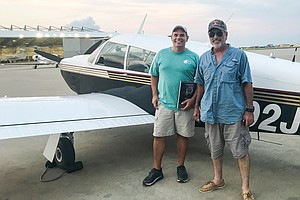 'You Have To Help': Gulf Coast Neighbors Fly, Cook And Or...