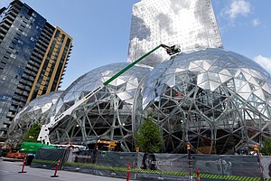 Amazon Set To Build A Second HQ And Cities Say 'Pick Me!'