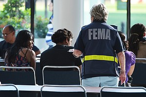 With Harvey And Now Irma, Federal Funds And FEMA Are Put ...