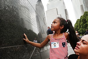 Teaching Sept. 11 To Students Who Were Born After The Attacks