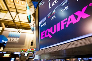 3 Equifax Executives Sold Stock Days After Hack That Wasn't Disclosed For A M...