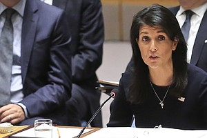 U.N. Security Council Approves New North Korea Sanctions